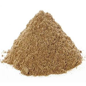 Песок 2 второго класса
